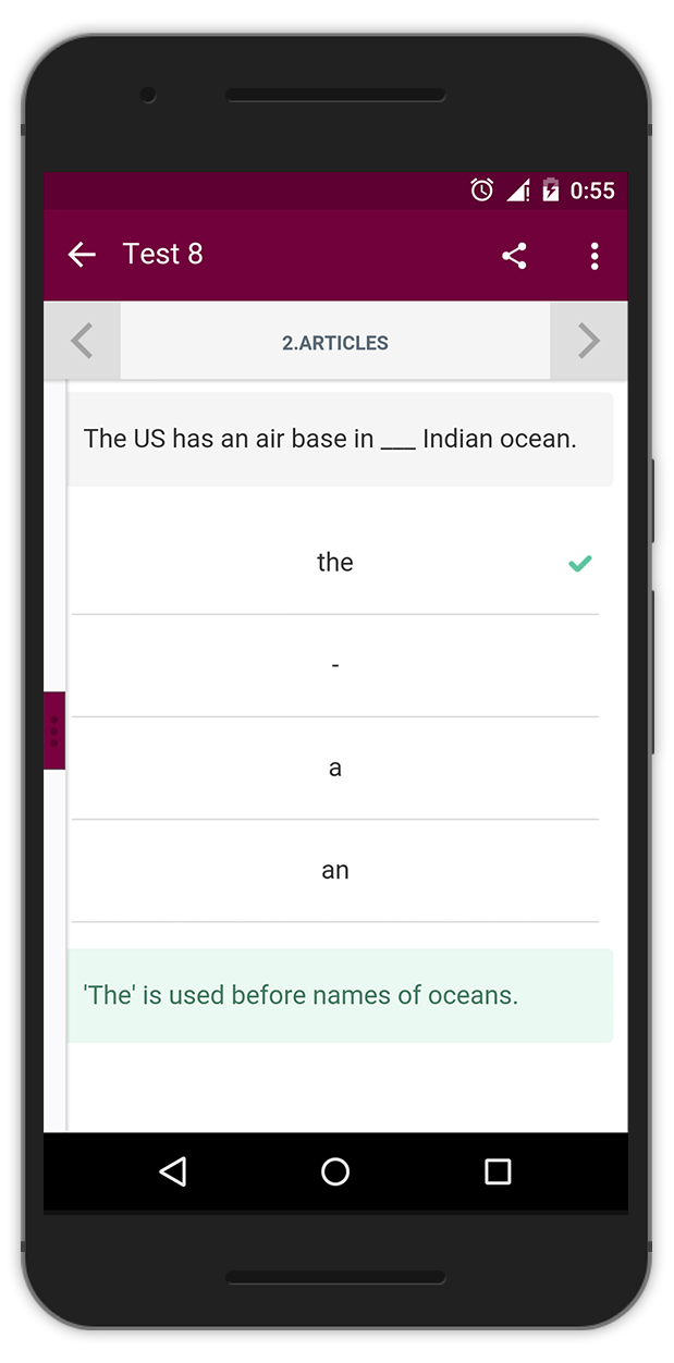 english-grammar-test-android